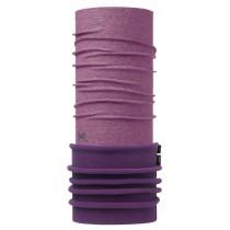 BUFF® Polar Erwachsene Schlauchschal Amaranth Purple Stripes