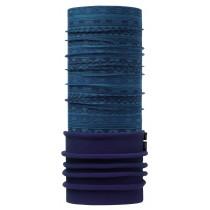 BUFF® Polar Erwachsene Schlauchschal Athor Lake Blue