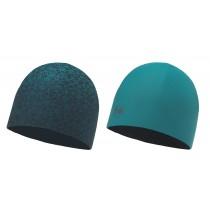 BUFF® Microfiber Reversible Hat Erwachsene Mütze Ivana Blue Capri