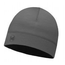 BUFF® Thermonet Hat Erwachsene Mütze Solid Grey Castlerock