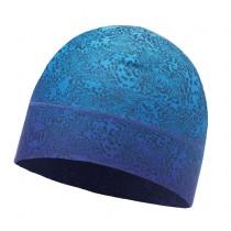 BUFF® Thermonet Hat Erwachsene Mütze Backwater Blue