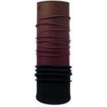 BUFF® Windproof Erwachsene Schlauchschal Nod Wine