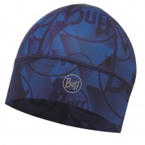 BUFF® XDCS Tech Hat Erwachsene Mütze Tip Logo Blue