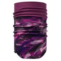 BUFF® Windproof Neckwarmer Erwachsene Schlauchschal Crash Berry