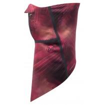 BUFF® Windproof Bandana Erwachsene Schlauchschal Atmosphere Pink S/M