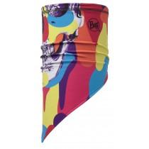 BUFF® Tech Fleece Bandana Erwachsene Schlauchschal Freeskull Multi