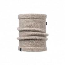 BUFF® Polar Thermal Neckwarmer Erwachsene Schlauchschal Solid Beige