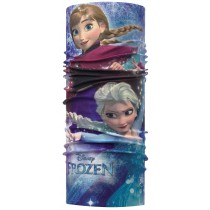 BUFF® Original Frozen Child Kinder Multifunktionstuch Magic Sisters Blue