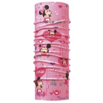 BUFF® Original Mickey Mouse Baby Multifunktionstuch Charming Light Pink