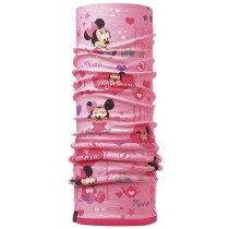 BUFF® Polar Minnie Mouse Baby Multifunktionstuch Charming Light Pink