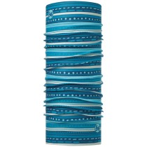 BUFF® Original Kinder Multifunktionstuch Turquoise