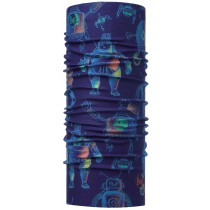 BUFF® Original Kinder Multifunktionstuch Navy