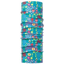 BUFF® Original Baby Multifunktionstuch Fruits Turquoise