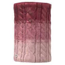 BUFF® Knitted & Polar Neckwarmer Erwachsene Schlauchschal Tibetan Red