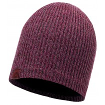 BUFF® Knitted & Polar Hat Lyne Erwachsene Mütze Heather Rose