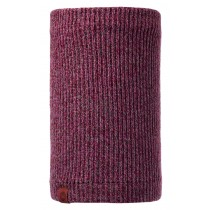 BUFF® Knitted & Polar Neckwarmer Lyne Erwachsene Schlauchschal  Rose