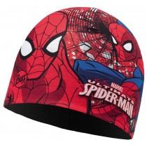 BUFF® Microfiber & Polar Hat Spiderman Junior Mütze Approach Multi