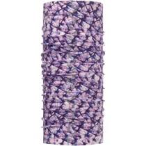 BUFF® REFLECTIVE, R-Adren Purple Lilac, Erwachsene, Multifunktionstuch