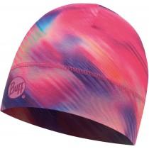 BUFF® MICROFIBER 1 LAYER HAT, Shining Pink, Erwachsene, Mütze