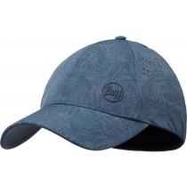 BUFF® TREK CAP, Checkboard Navy S/M, Erwachsene, Kappe