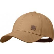 BUFF® BASEBALL CAP, Solid Nut, Erwachsene, Kappe
