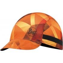 BUFF® PACK BIKE CAP, Flame Orange, Erwachsene, Kappe
