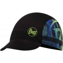 BUFF® PACK BIKE CAP, Effect Logo Multi, Erwachsene, Kappe