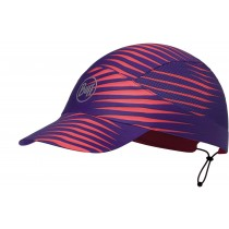 BUFF® PACK RUN CAP, R-Optical Pink, Erwachsene, Kappe