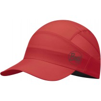 BUFF® PACK TREK CAP, Solid Brick, Erwachsene, Kappe