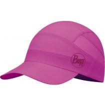BUFF® PACK TREK CAP, Solid Pink, Erwachsene, Kappe