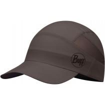 BUFF® PACK TREK CAP, Solid Moss Green, Erwachsene, Kappe