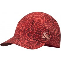 BUFF® PACK TREK CAP, Calyx Grenadine, Erwachsene, Kappe