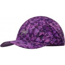 BUFF® PRO RUN CAP, R-Adren Purple Lilac, Erwachsene, Kappe