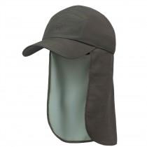 BUFF® BIMINI CAP, Landscape Moss Green, Erwachsene, Hut