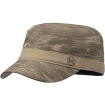 BUFF® MILITARY CAP, Landscape Sand S/M, Erwachsene, Kappe