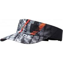 BUFF® VISOR, R-City Jungle Grey, Erwachsene, Schirmmütze