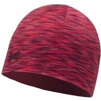 BUFF® Lightweight Merino Wool Reversible Hat Kinder Mütze Wild Pink-Rusty