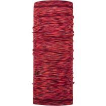 BUFF® Lightweight Merino Wool Kinder Multifunktionstuch Rusty Multi Stripes