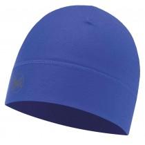 BUFF® Microfiber 1 Layer Hat Erwachsene Mütze Solid Cape Blue