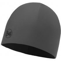 BUFF® Microfiber & Polar Hat Erwachsene Mütze Solid Grey Castlerock