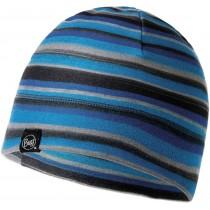 BUFF® Polar Hat Kinder Mütze Slide Blue