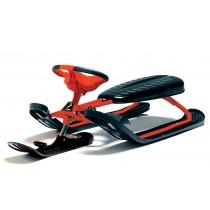 STIGA RACER Snowracer Ultimate Pro, rot