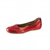 Ballerina rot Größe 37