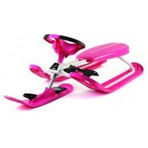 STIGA RACER Snowracer Color Pro pink