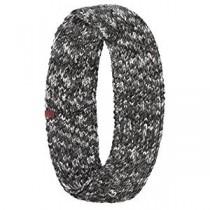 BUFF® Knitted Infinity Margo Grey Schlauchtuch Tuch Halsband Schal