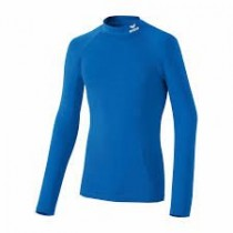 erima 325009 Uni Longsleeve Support, new royal, XXS