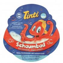 Tinti Schaumbad rot